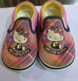 Crocs Hello Kitty Shoes
