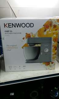 Kenwood chef xl kv41oos