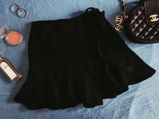 Pre-loved Black Skirt