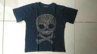 Kaos anak Gap size 5-7thn