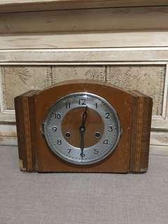 🚚 老物件 機械鐘
