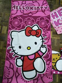 Hello Kitty Towel RM 15