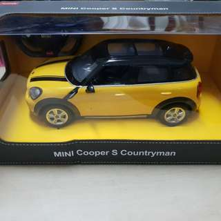 MINI          1:18合金模型遙控車