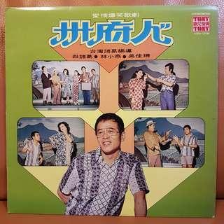 州府人  Vinyl Record