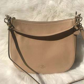 Coach Chelsea Hobo 32 in Beechwood