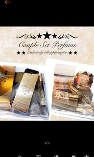 Perfume Murah couple set paco rabbane