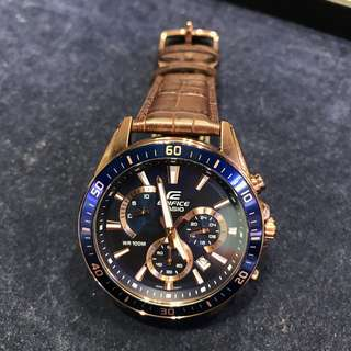 Casio EDIFICE 系列 手錶 $899
