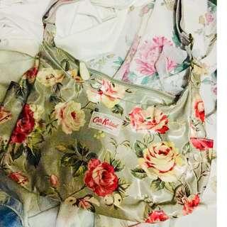 Authentic Cath Kidston Shoulder Bag