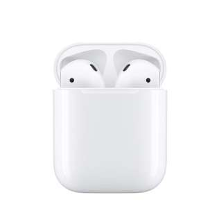 🚚 Apple airpods