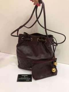 Chanel Vintage Bag (不議價) 有咭,有貼