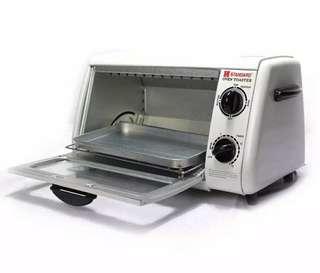 Standard oven toaster SOT 650