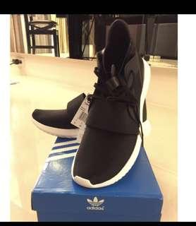 🚚 愛迪達 ADIDAS TUBULAR DEFIANT 休閒鞋 (US 9.5 JP 26.5號)