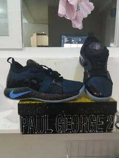 Nike Paul George 2 Playstatiom