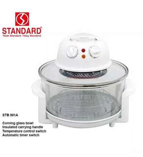 Turbo broiler Standard STB 991A