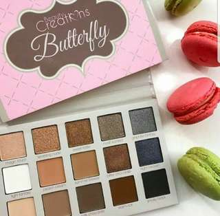 Sale! Beauty creations butterfly