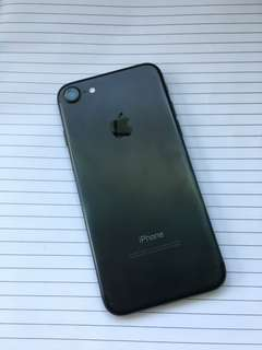 Iphone7 128 matot