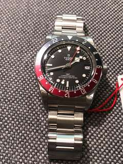 Tudor brand new gmt