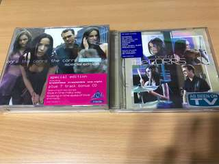 The Corrs (2 albums)