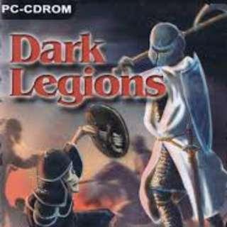 🚚 The Dark Legions
