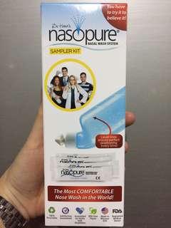Nasopure Nasal Wash System