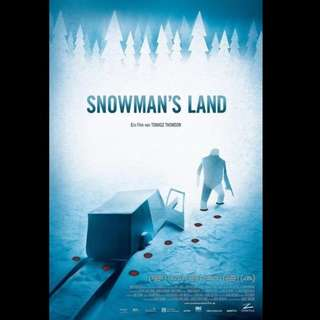 [Rent-A-Movie] SNOWMAN'S LAND (2010)