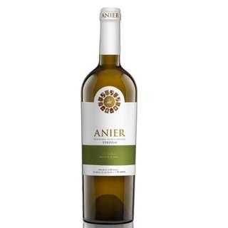 ANIER VENDIMIA SELECCIONADA VERDEJO 2016 | 西班牙12家族老藤白酒