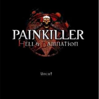 🚚 Painkiller: Hell & Damnation