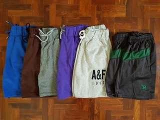Quality Sweat Shorts
