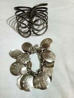 Bundle of 2 bangles