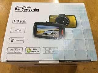 Car Camcorder