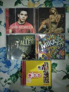 CD Various Artist