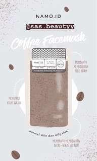 Masker Coffee