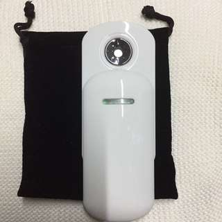 Portable Nano Facial Mist Spray / Diffuser