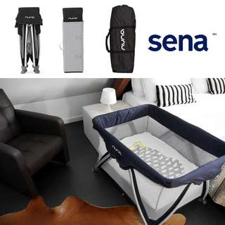 NUNA SENA Play Pen Travel Pack