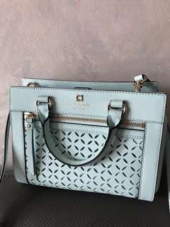 🈹New Kate Spade Handbag crossbody mint 全新薄荷綠手袋斜孭