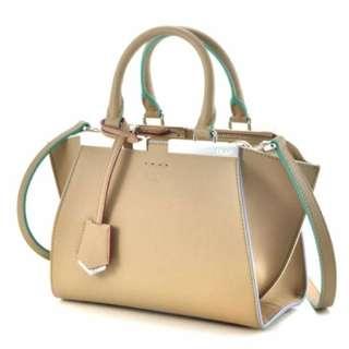 【FENDI】2WAY bag【AMIDO】