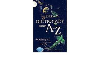 A-Z Dream Analysing Dictionary Guidebook