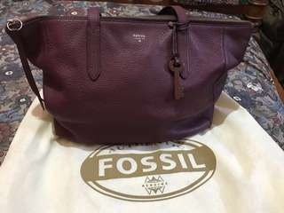 Tas Fossil / Tote Bag Fossil
