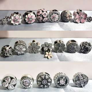 Pandora ( 3 for 2700php)