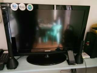 Samsung LED TV series 3