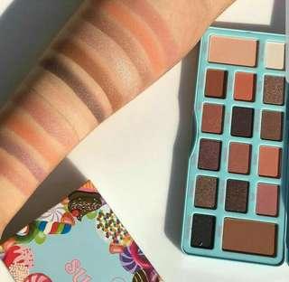 Beauty creations sugar sweet palette