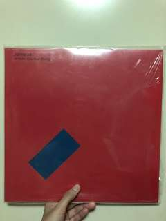 "Jamie XX | All Under One Roof Raving 12"" Vinyl"