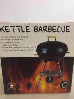 Brand New Kettle Barbecue for Sales