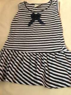 Dress/Blouse for age 1 to 2 old