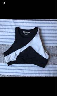 Forever 21 active top