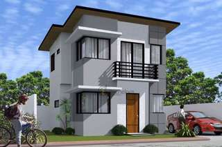 House and lot in danao city
