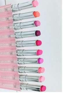 Dior Lip glow pre order 2-3days
