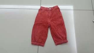 Baby Pants (2years)