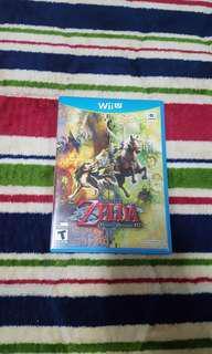 Wii U The Legend Of Zelda Twilight Princess HD