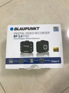 Blaupunkt In-car Digital Video Recorder